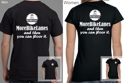 Buy more bike lanes tshirts